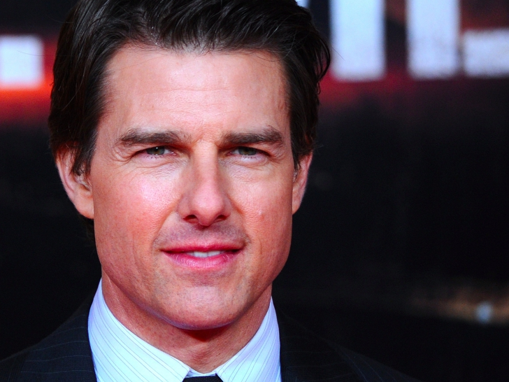 Clipe de groază pentru Tom Cruise! Au murit...