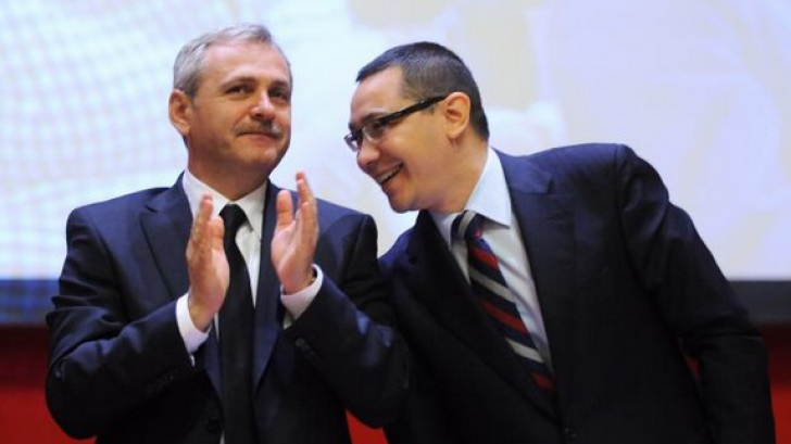 """Reacţia Preşedinţiei la căderea moţiunii: """"Din acest moment, răspunderea este a PSD-ului"""""""