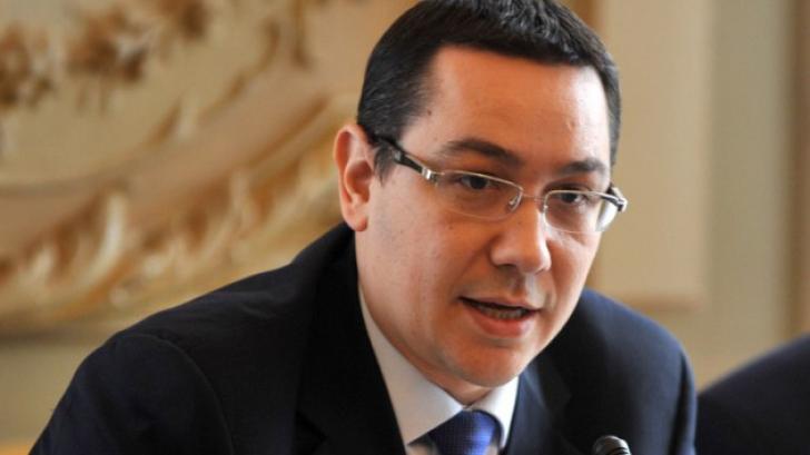 Inspecția Judiciară: Victor Ponta a afectat reputația procurorului Uncheșelu