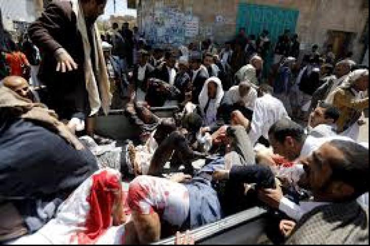 Tragedie în Yemen. 130 de persoane, ucise la o nuntă. Printre victime, numeroși copii