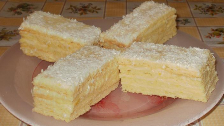 Prăjituri bune de post