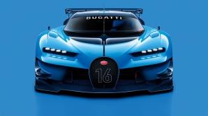 Zeul Bugatti
