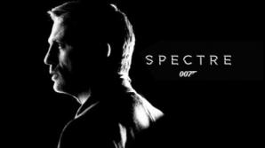 """""""Spectre'"""", noul film cu James Bond, sparge toate recordurile box office-ului britanic"""