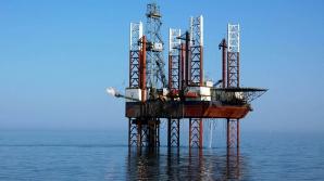 Zăcământ important de gaze, descoperit de Lukoil în sectorul românesc al Mării Negre