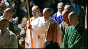 Budistul japonez