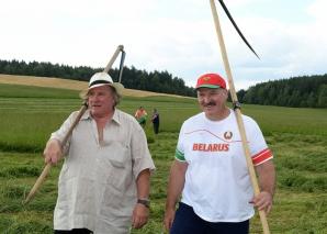Președinte Belarus
