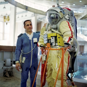Rusia cosmonautică