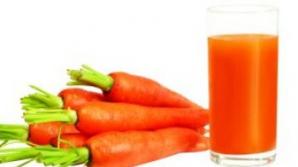 Opt beneficii uluitoare ale morcovilor