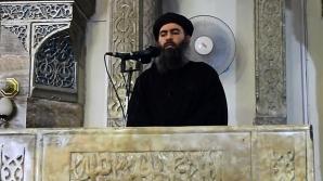 Abu Bakr al-Baghdadi, liderul Statului Islamic