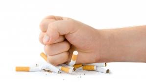 Din 2016 nu se va mai fuma în locurile publici. Cele mai simple metodă să te laşi de fumat