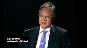 Ambasadorul Chinei