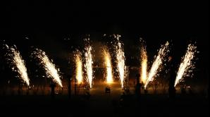Patroana firmei care a vândut artificiile din Colectiv, ţeapă de 1,3 milioane de lei