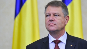 Iohannis, după discuţia cu preşedintele PE: Spaţiul Schengen trebuie păstrat, locul României e acolo