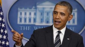 """Anunţul de ultimă oră al preşedintelui SUA privind atentatele din Franţa. """"Atacurile au fost..."""""""
