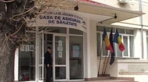 Şefii tuturor caselor judeţele de asigurări au fost suspendaţi