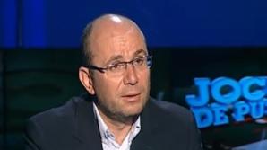 Cozmin Guşă: Victor Ponta profită de scandalul în care este implicat Gabriel Oprea