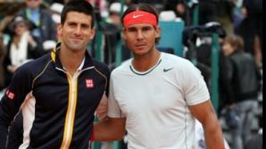 Djokovici nu-l va întâlni pe Nadal în finala de la Madrid