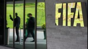 Surse: Șefii fotbalului mondial urmează să fie arestați