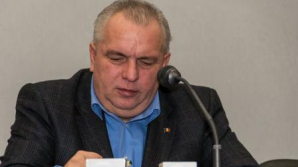 Nicușor Constantinescu, condamnat la 3 ani și șase luni de închisoare cu executare
