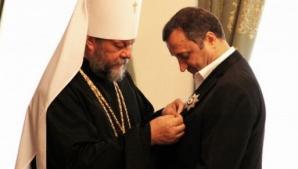 Mitropolitul Moldovei, Vladimir, cere eliberarea fostului premier Vlad Filat