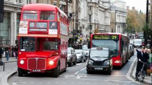 Trafic Londra