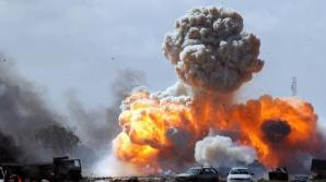 Premierul Franţei: Rusia nu trebuie să greșească țintele în Siria