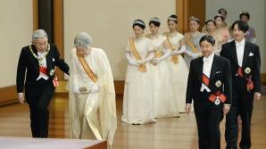 Impărăteasa Japoniei a implinit astăzi 81 de ani. Iată cum arată