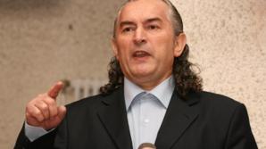 Miron Cozma, audiat la Parchetul General în dosarul Mineriadei