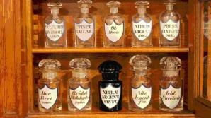 Muzeu Istoria Farmaciei Sibiu