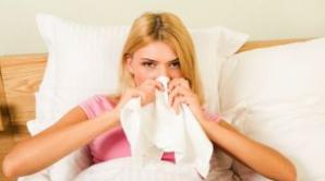 Cum să scapi de nasul înfundat fără medicamente