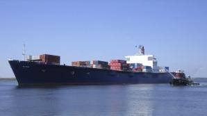 Alertă în Statele Unite. O navă-cargo este dispărută de 48 de ore în Oceanul Atlantic