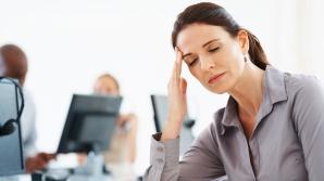 Te doare capul, ţi se umflă picioarele şi oboseşti repede? Ai putea uferi de o boală gravă!