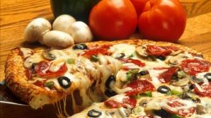 Cum să mănânci pizza fără să te îngrași