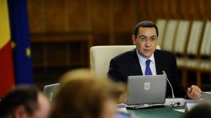 Cătălin Predoiu: Ponta duce ţara în dezastru. A redus investiţiile pentru a avea excedent bugetar