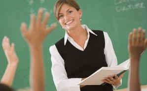 Profesori bine plătiți în sistemul privat