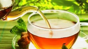 Ceaiul verde nu este atât de sănătos precum credeai. Atenţie: Iată ce substanţă toxică conţine!