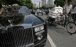 Miliardari China