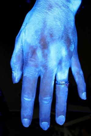 Cât de curate sunt mâinile tale?
