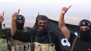 Cel puțin 40 de combatanți ai Statului Islamic, uciși într-o lovitură aeriană în Siria