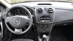 Scandalul noxelor. Mai multe modele Dacia, verificate în Germania