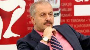 Ce spune Vasile Dâncu despre o eventuală nominalizare a sa la funcția de premier
