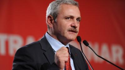 Dragnea a anunţat cum va proceda, dacă DNA cere ridicarea imunităţii parlamentare pentru el