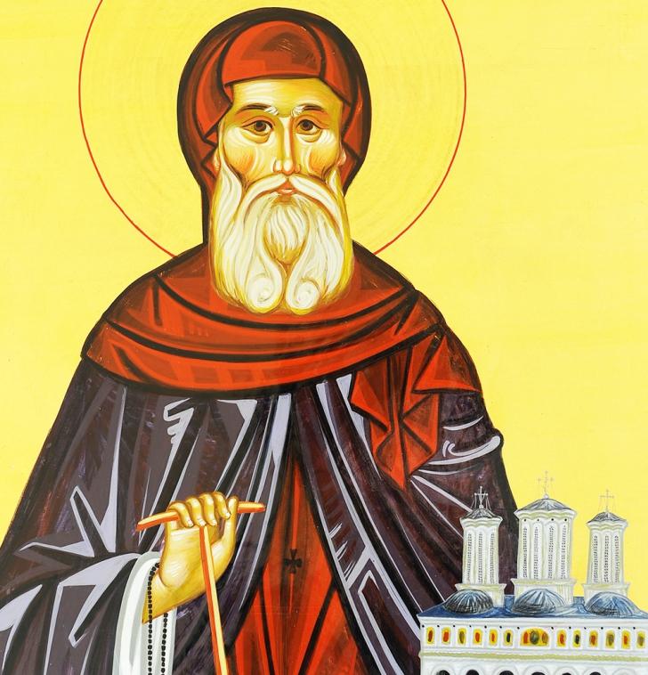 Sărbătoare MARE pentru creștin-ortodocși. Este cruce roșie și marți