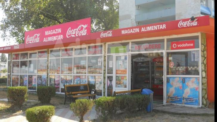 Magazin de cartier