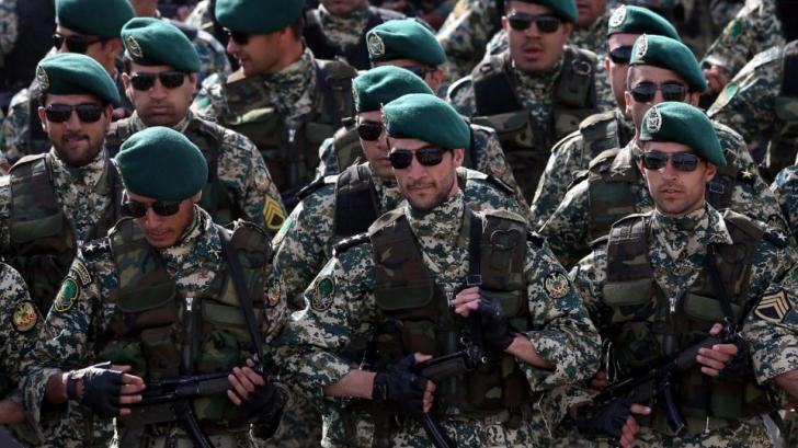 Surse: Trupe iraniene susținute de avioanele rusești, pregătesc o ofensivă majoră în Siria