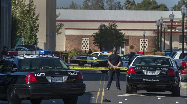 Atac armat într-un campus din Statele Unite: 10 morți și 20 de răniți