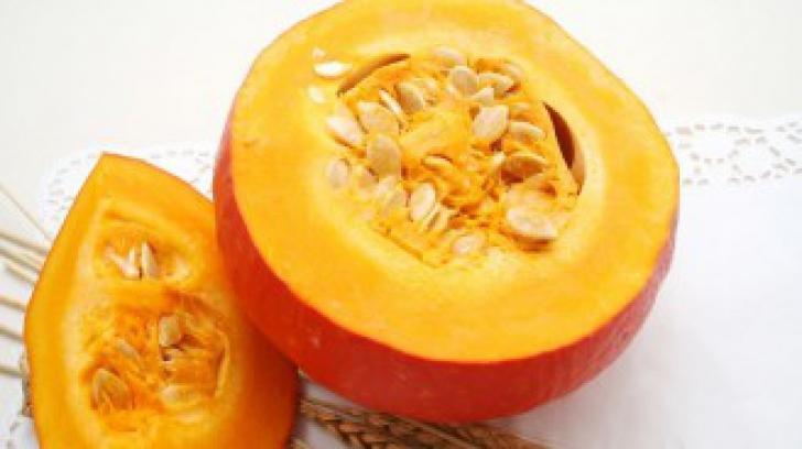 Beneficiile seminţelor de dovleac. Trei motive pentru care trebuie să le incluzi în dieta ta