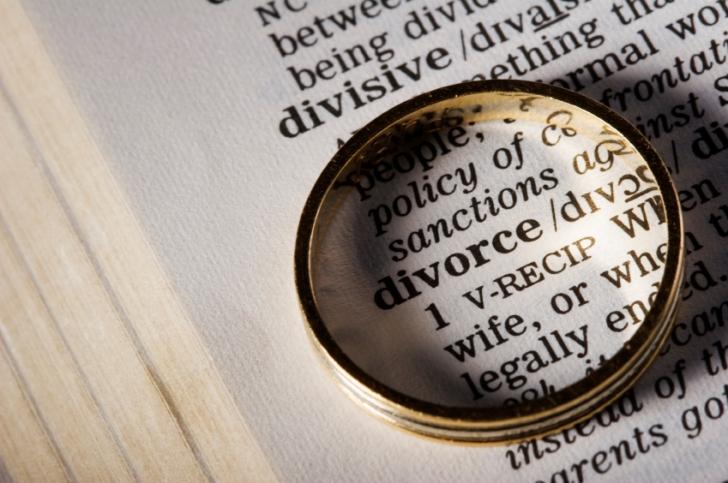 Decizia este definitivă. O super-actriță a depus actele de divorț. Nu mai există cale de împăcare