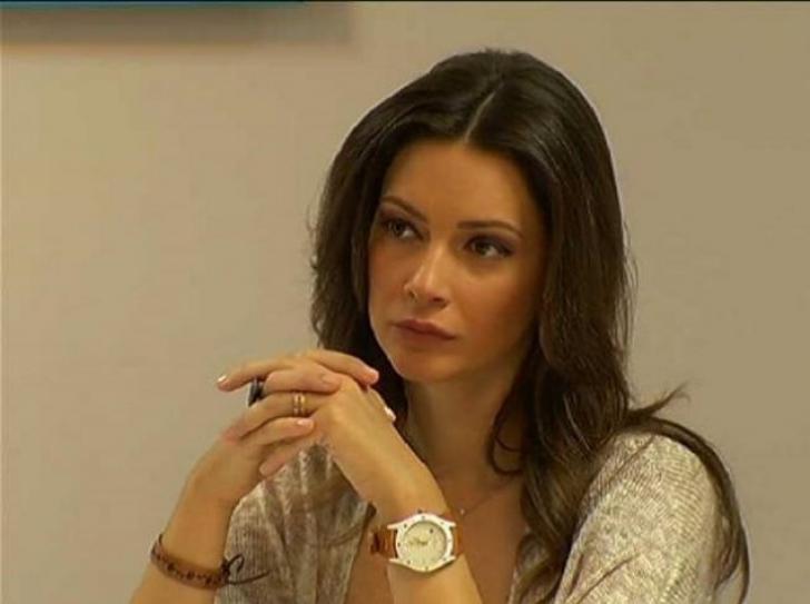 Andreea Berecleanu a primit un diagnostic dur. Medicii nu pot interveni chirurgical