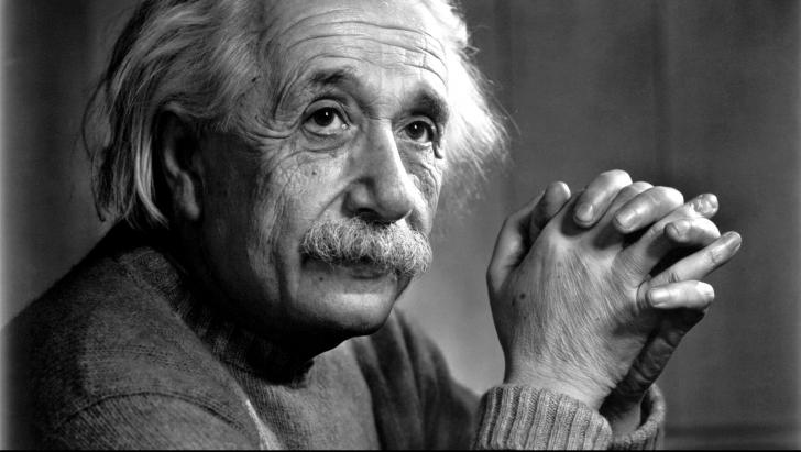 Scrisoarea secretă a lui Albert Einstein către fiica sa Leiserl. Te va pune pe gânduri!